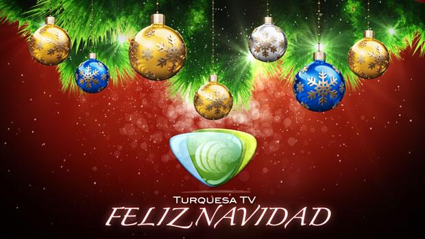 Feliz Navidad Radio Turquesa