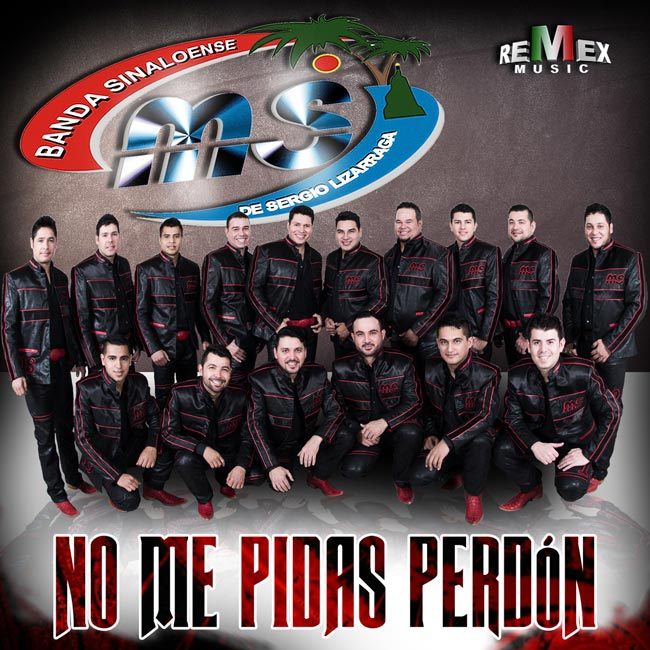 disco no me pidas perdon banda ms