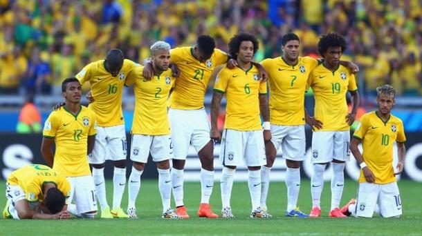 Brasil vs Colombia - Escuchar por radio