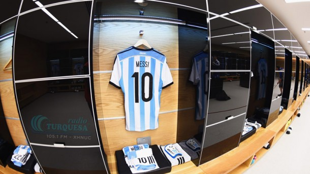 Argentina vs Suiza Escuchar por Radio