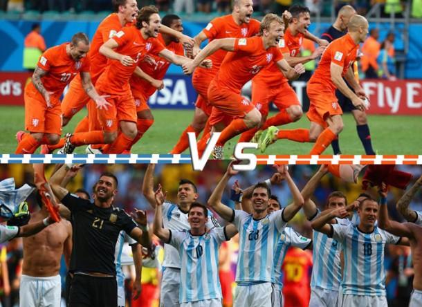 argentina - holanda escucharlo por radio turquesa