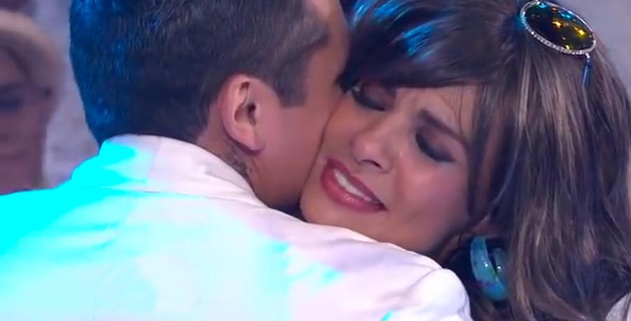 Edwin Luna Serenata A su novia