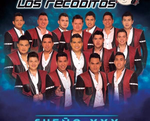 Sueño XXX Nuevo Disco de los Recoditos