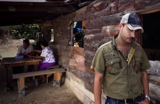 Vida German Montero Video Oficial