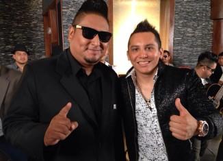 Edwin Banda la Trakalosa y Big Javy