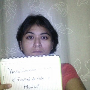 Rocío Cristina