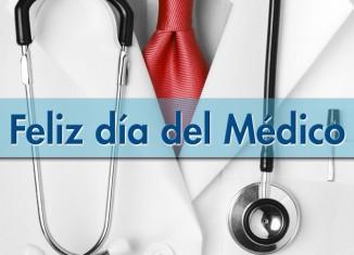 Día del Médico en México - 23 de Octubre