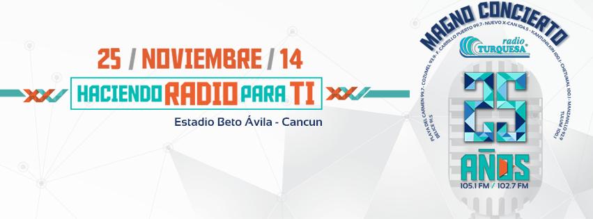 Promociones Radio Turquesa