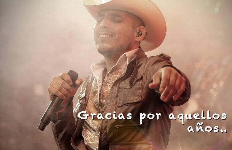 Gracias por aquellos Años - Nueva Cancion Espinoza Paz