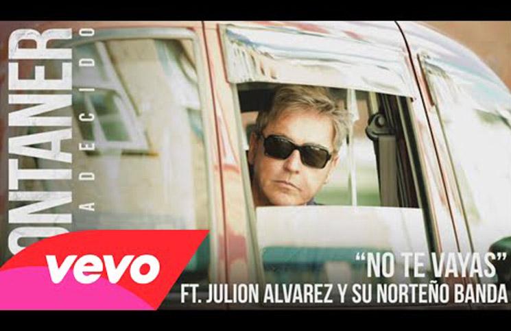 Ricardo Montaner - Julion Alvarez
