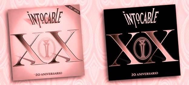 Intocable 20 Aniversario