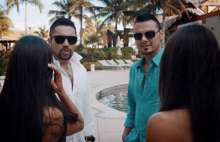 Todo Tuyo - Vídeo oficial Banda el Recodo