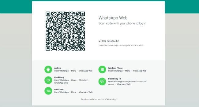 como usar whatsapp en computadora