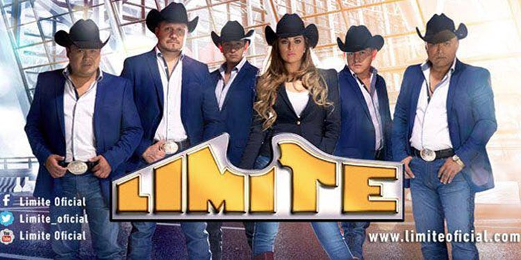 Grupo Limite en Cancun 1 Mayo 2015
