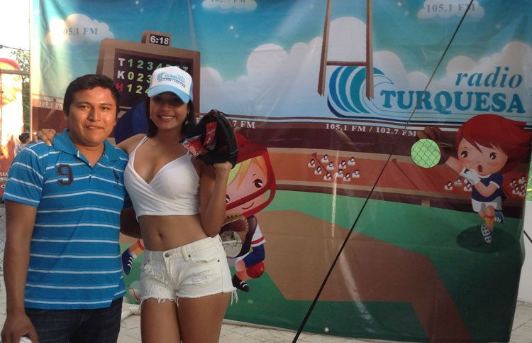 Escuchar Beisbol Tigres de Quintana Roo