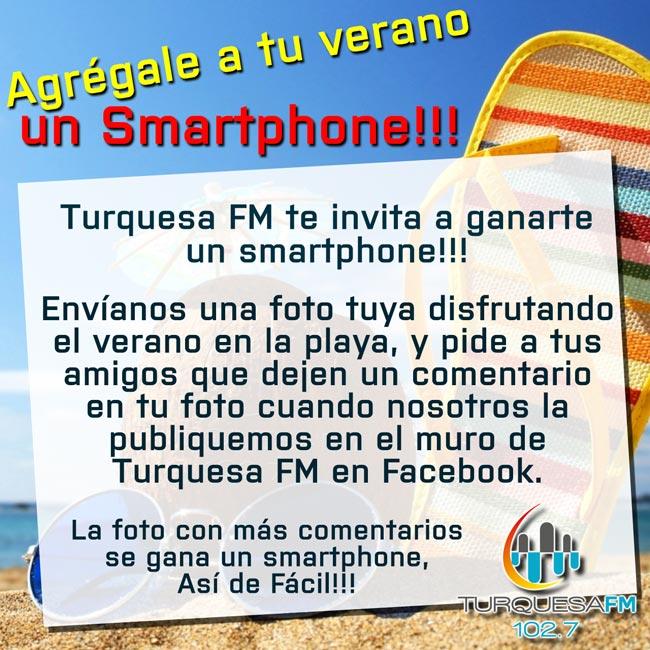 Promociones Turquesa FM