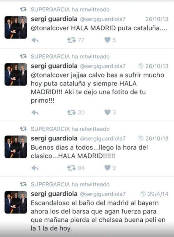 sergi guardiola barcelona b