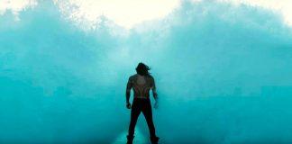 Aquaman La Película