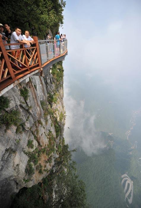 camino-vidrio-en-china