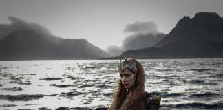 Mera, Reyna de Atlantis