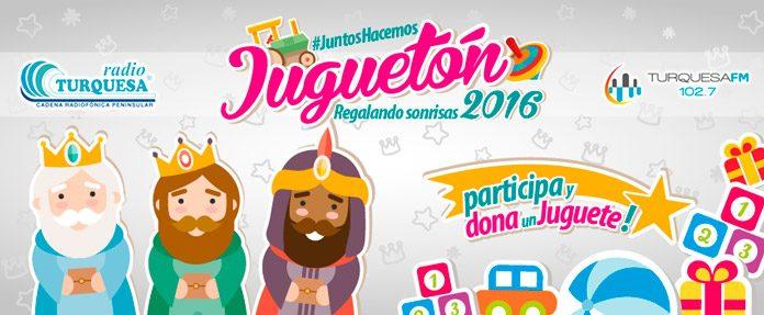 Juguetón 2016
