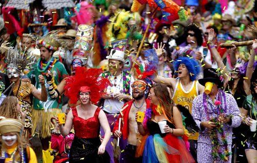 Los 3 Carnavales Más Famosos Del Mundo Radio Turquesa