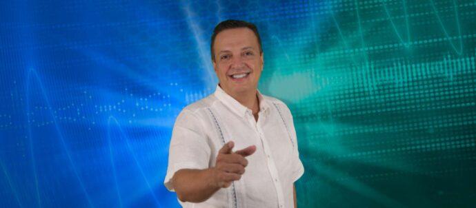 Luis Alegre Radio Turquesa