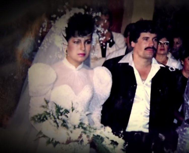 Boda El Chapo Guzmán
