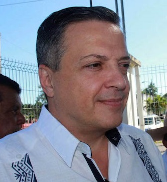 Diputado Luis Alegre Salazar