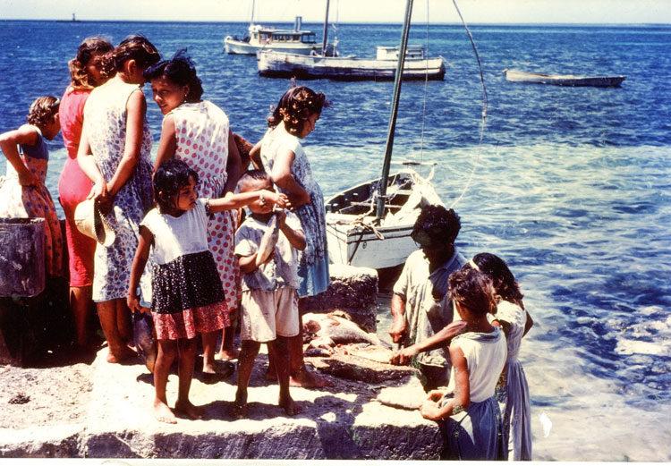 Primeros pobladores de Quintana Roo