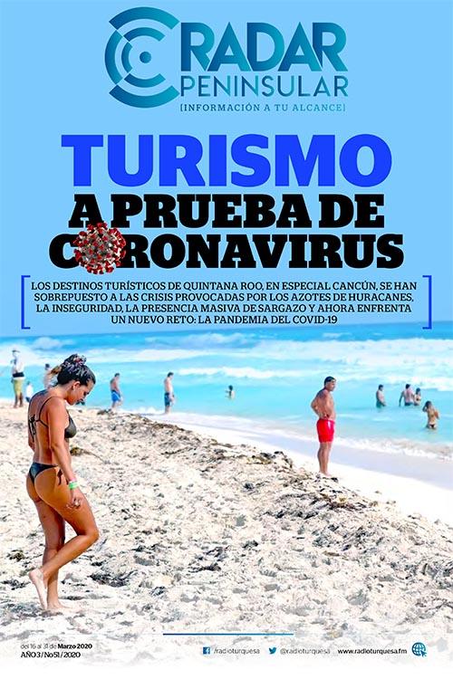 Revista Radar Peninsular Edición 51