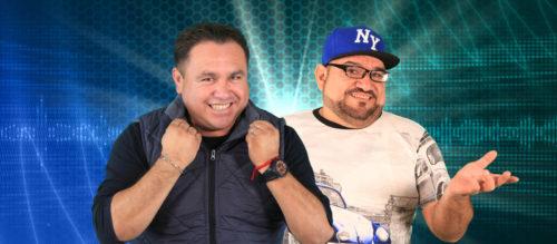 Bombadres Radio Turquesa