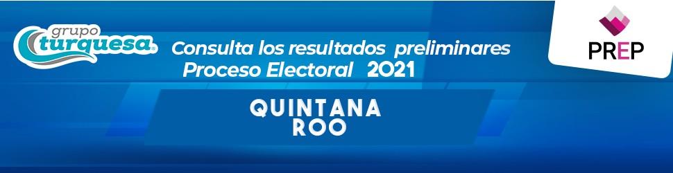 Radio Turquesa difusor de resultados preliminares Elecciones 2021