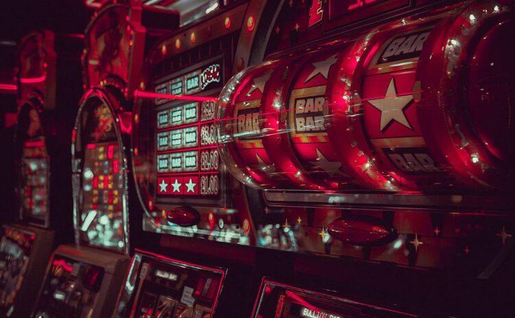 Slots: a una moneda de la riqueza