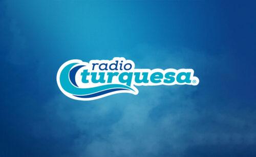 Radio Turquesa en vivo desde Cancún, Quintana Roo, México