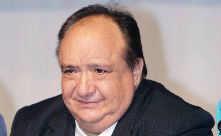 Luis de Alba será sometido a delicada operación tras fuerte caída