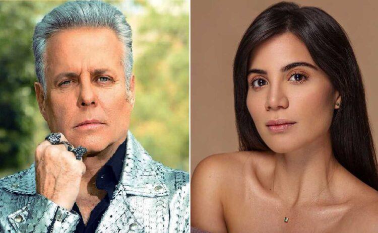 Cinthia Aparicio habla de su relación con Alexis Ayala y la forma en que la enamoró